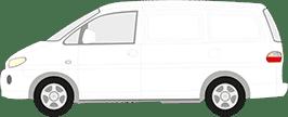 Hyundai H 100