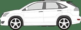 Lexus RX 400
