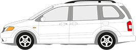 Mazda MPV