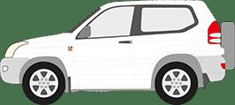 Toyota Landcruiser
