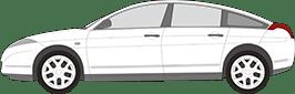 Citroen C6