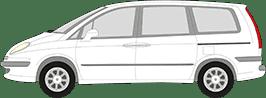 Citroen C8