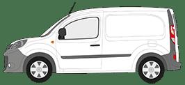 Nissan NV250