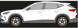 Cupra Formentor
