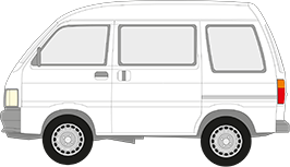 Daihatsu Hi-Jet Kipper