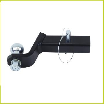 Anhängerkupplung + 7 pol. Elektrosatz Ford Explorer (06.2012 - 02.2020)
