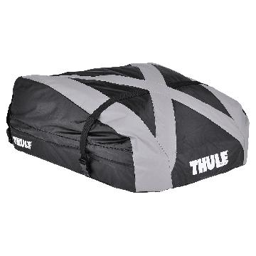 Thule Dachbox Ranger 90 schwarz/grau