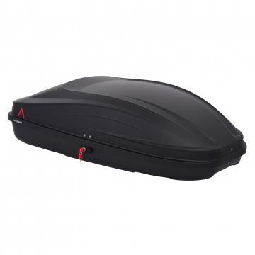 G3 Dachbox Spark 320 schwarz matt