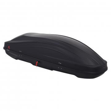 G3 Dachbox Spark 420 schwarz matt