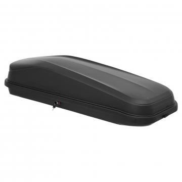 Junior Dachbox Easy 430 schwarz matt