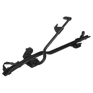 Fahrradträger ProRide 598 black für Dach