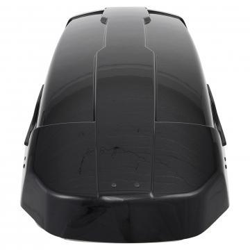Thule Dachbox Motion XT Sport schwarz glänzend