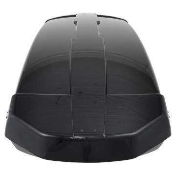 Thule Dachbox Thule Motion XT XXL schwarz glänzend
