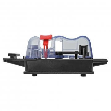 Thule Dachbox Ranger 500 schwarz/grau