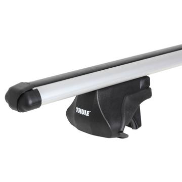 Dachträger Thule SmartRack für Volvo XC90 04.2015 - jetzt Aluminium