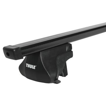 Dachträger Thule SmartRack für Dacia Sandero 01.2013 - jetzt Stahl