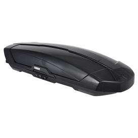 Dachbox Thule Motion XT XL schwarz glänzend