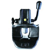 Maulkupplung Typ 243U115E Hebel oben