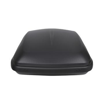 Dachbox Hapro Rider 4.4 schwarz