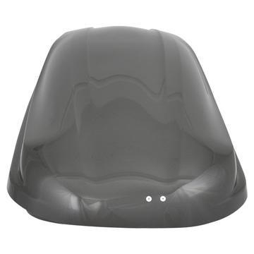 Dachbox Junior Altro 460 grau glänzend