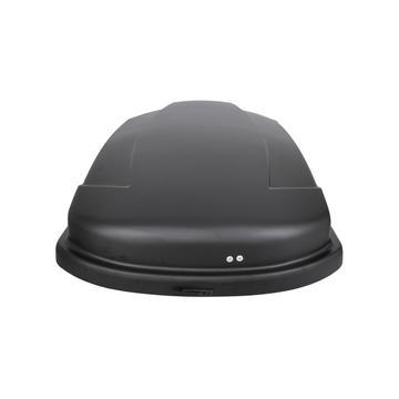 Dachbox Junior Xtreme 450 schwarz matt