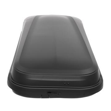 Dachbox Junior Easy 480 schwarz matt