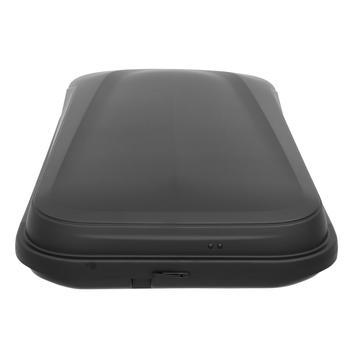 Dachbox Junior Easy 530 schwarz matt
