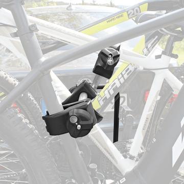 Fahrradträger Oris Traveller III