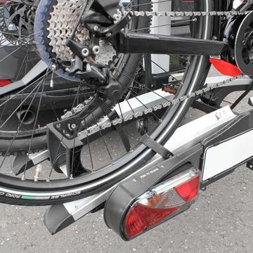 Fahrradträger EUFAB Bike Lift